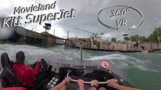 600 horsepower for incredible water evolutions! 600 horses, 2 powerful water jets and a lot of adrenaline: Michael Knight and. Roller Coaster, Vr, Evolution, The Incredibles, Boat, Adventure, Water, Gripe Water, Dinghy