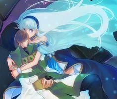 FYR is connected with The Cephiro Forum, the MKR Dreamwith Comm, and Definitely Not Tokyo Manga Anime, Anime Art, Pretty Movie, Romantic Anime Couples, Magic Knight Rayearth, Xxxholic, Anime Toys, Manga Love, Cardcaptor Sakura