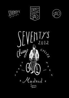 Seventy's cycles