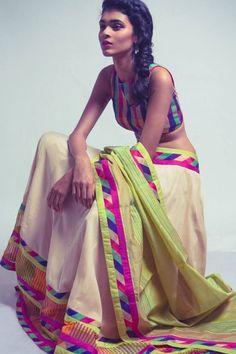 lehnga choli - indian ethnic wear for women
