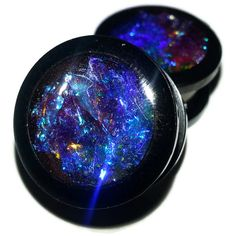 Soul of the Sea Plugs sizes 0g, 00g, 7/16, 1/2, 9/16, 5/8, 11/16, 3/4, 7/8, 1 inch on Etsy, $17.50
