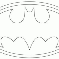 Cool Superman Logo Coloring Pages Hd Batman And