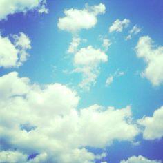 South Texas sky <3