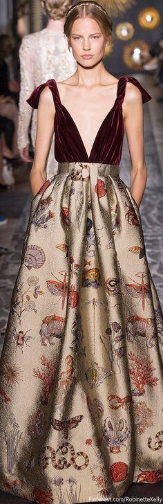 Valentino Haute Couture | F/W …