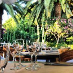 Foto van La Plaza Restaurant - Santa Gertrudis Ibiza
