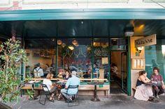 ポートランドの大人気レストラン「navarre(ナヴァー)」が日本初上陸