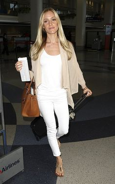 Great casual look!
