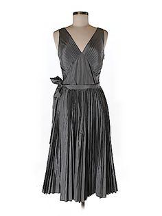 Banana Republic Silk Dress - 73% off only on thredUP Silk Dress cc0ae8f4d