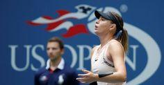 Τένις: Η Σεβάστοβα «πέταξε έξω» τη Σαράποβα
