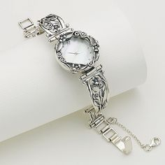 Daydream Diva Silver Watch from Pia Spring Day, Watch Sale, Pretty Woman, Bracelet Watch, Ladies Watches, Jewels, Daydream, Lady, Bracelets