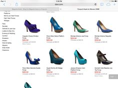 Bridesmaids? Jessica Simpson teal/turquoise one $39.94