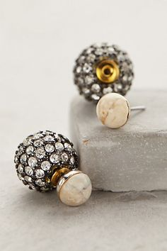 Bellota Post Earrings
