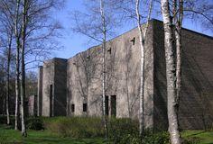 AD Classics: St. Mark's Church in Bjorkhagen,© Holger.Ellgaard / Wikimedia Commons