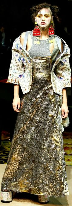 Vivienne Westwood | The House of Beccaria~