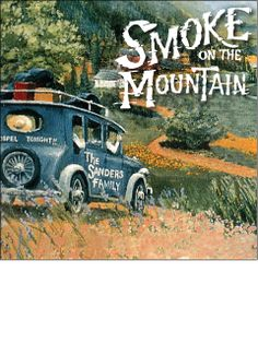 Great performance of Smoke on the Mountain at La Comedia tonight! Was really looking forward to this! Please!! Take my advice and go see it!!