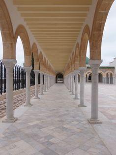 in Monastir