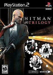 hitman 2 silent assassin ps2 cheats