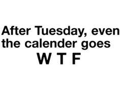 the week understands us too
