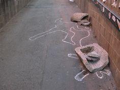 Chalk - Prague