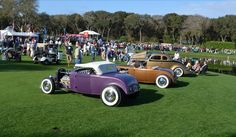 More than a car show... The Amelia Island Concours d'Elegance. BookAclassic will be attending this week, will you also be visiting? March 10-12, 2017... #noboringcars #ameliaconcours #ameliaisland #BookAclassic #classiccars #vintagecars #supercars