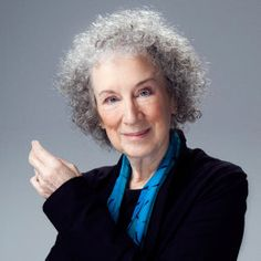 """""""In my own work, I like to keep it grounded firmly in the possible.""""—Margaret Atwood, in interview by Joe Berkowitz.  http://www.fastcocreate.com/3020366/master-class/how-margaret-atwood-creates-scary-plausible-future-worlds"""