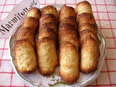Tuiles aux amandes faciles - Recette de cuisine Marmiton : une recette