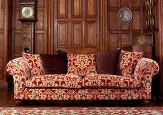 Tetrad Elgar Sofa - A Tetrad Classic sofa