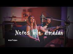 Gülçin Ergül - Nefes Bile Almadan (Akustik Redd Cover) Metehane #1 - YouTube