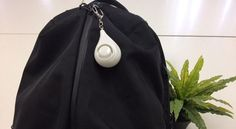 The SafeSound Personal Alarm brings you safety, protection & peace of mind!