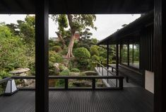 Nothing beats a Japanese garden when it comes to serene and…