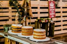 Workshop Decor e Food - Arranjos florais de casamento e bolos decorados pelo Empório Alecrim, topo de bolo feito pela 2Wed.