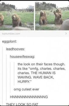 Charles!