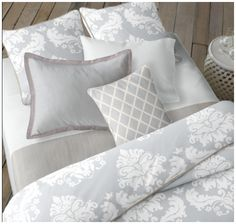Tess Bedding from Serena & Lily