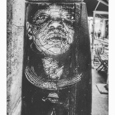 #streetart#visage#Bordeaux#igersgironde#bordeauxmaville by titiabordeaux