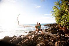 North Maluaka Beach ~ Makena, Maui