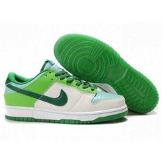 the best attitude 89a2d 77b52 A Really Nice Looking Shoe The primary impression of the Discount Nike Dunk  Low Womens Glow in the Dark Asia 310569 131 is that ...