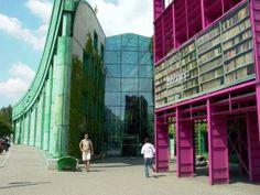 Библиотека Варшавского университета (Biblioteka Uniwersytetu Warszawskiego) | WarsawTour - Oficjalny portal turystyczny m.st. Warszawy