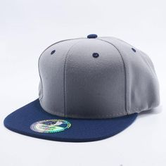 Pit Bull Acrylic Snapback Hats Wholesale  L.Grey D.Navy  72660f5dd132