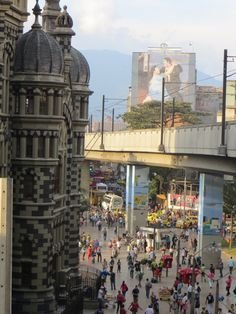 Medellin, Colombia: Why inclusivity and innovation are sparking urban renewal Travel Around The World, Around The Worlds, Human Development Index, Eco City, Public Realm, Urban Renewal, Smart City, Future City, Urban Planning