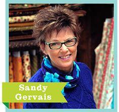 Sandy Gervais