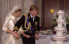 Decimo anniversario di matrimonio per Maxima e Willem Alexander Princesa Anne, Princesa Margaret, Princesa Beatrice, Princess Sofia Of Sweden, Princess Victoria Of Sweden, Crown Princess Victoria, Princess Diana Wedding, Princess Charlene, Royal Brides
