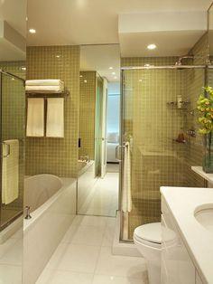 Traditional   Bathrooms   Linda Woodrum : Designer Portfolio : HGTV - Home & Garden Television