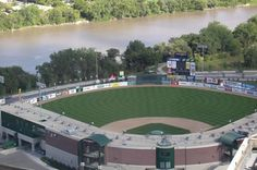 Shaw Park, Home of the Winnipeg Goldeyes baseball team. All About Canada, The Province, Cricket, Soccer, Community, Baseball, Park, City, Amazing