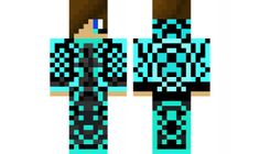 minecraft skin YofaLegend