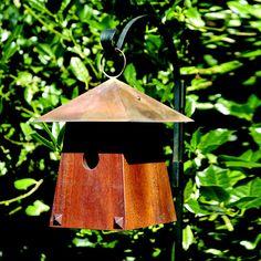 Heartwood 123A Avian Bungalow Bird House