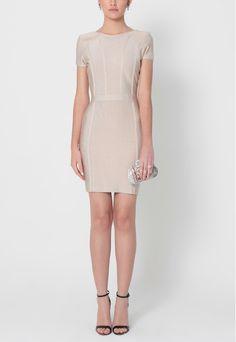 PowerLook Aluguel de Vestidos Online-POWERLOOK Vestido Eduarda curto bandagem Powerlook - nude #eduarda #vestidocurto #vestidobandagem #vestidonude #nude #vestidofesta #vestidocasamento #vestidomadrinha #dia #bandagem