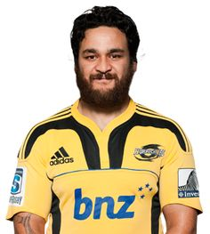 Special 'words of wisdom' for A-Star Sports coaches and children from New Zealand All Black (and Blues) rugby union player and world cup medal winner Piri Weepu: 'Coaches need to be open-minded and kids need to have fun.  They are young and need to enjoy playing.'  Thanks, Piri!