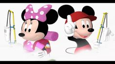 Mickey Mouse Clubhouse Games - Mickey and Minnie's Fishing Zone Full Game Episode Mickey Mouse Clubhouse Games, Minnie Mouse Games, Disney Games, Fishing Girls, Disney Junior, Mickey And Friends, Cool Cartoons, Birthday Invitations, Online Games