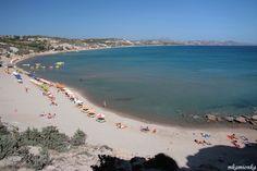 Paradise Beach - Kos Island, Dodekanisos