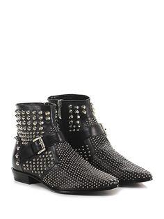 Negozio online di scarpe alla moda : Low Stivali Cesare